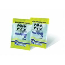 Альбендазол-20 гель (5 мл) (50 шт./уп.)