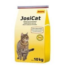 Josera JosiCat сухой корм для взрослых кошек 10кг