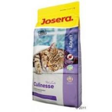 Josera Culinesse сухой корм для взрослых кошек с лососем 10кг