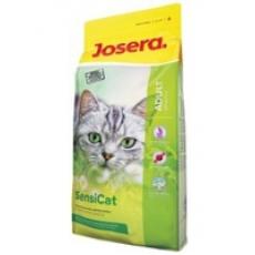 Josera SensiCat корм для кошек с чуствительным пищеварением 10кг