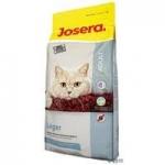 Josera Léger корм для мало-активных и стерилизованных кошек 10кг