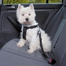 1290 Трикси Пояс шлея безопасности д/собак в авто 30-60см