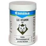Канина Кэт-Витамин 100 табл.