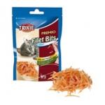 Лакомство для кошек кусочки филе куриного Трикси \код 42701\