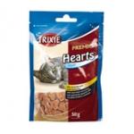 """Лакомство для кошек """"Premio Hearts"""" Трикси \код 42705\"""