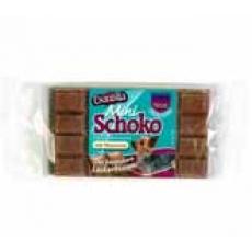 Шоколад 2х30гр Трикси \код 2973\