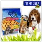 """""""Сырный коктейль"""" - десерт для собак всех пород в виде печенья. 550 гр"""