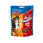 Витамины лакомство для собак Soft Bits в асс-те 125 гр. Трикси \код31502\