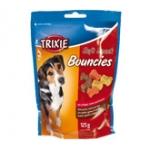 Мягкая закуска для собак с домашней птицей, бараниной и рубцом Трикси