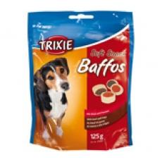 Мягкая закуска для собак с говядиной и рубцом Трикси