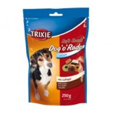 Мягкая закуска для собак с мясом птицы Трикси