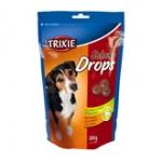 Шоко-дропс 200г пакет Трикси \код 31613\