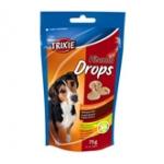 Дропс для собак с беконом 75г Трикси \код 31631\