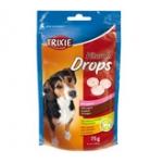 Дропс для собак с йогуртом 75г Трикси \код 31641\