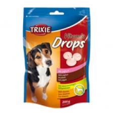 Дропс для собак с йогуртом 200 гр. Трикси \код 31643\
