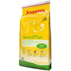 Josera SensiPlus корм для собак с чувствительной системой пищеварения 15кг