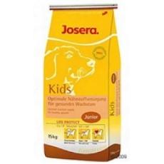 Josera Kids корм для щенков средних и крупных пород 15кг