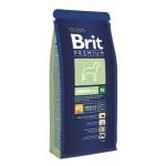 BRIT (Брит) PREMIUM JUNIOR XL 15кг