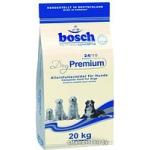 Bosch (Бош) Dog Premium 20кг