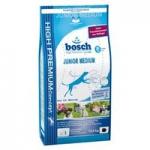 Bosch (Бош)  Junior Lamb  15кг