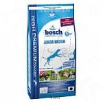 Bosch (Бош) Junior Medium 15кг