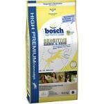Bosch (Бош) Сенситив ягнёнок с рисом 15кг