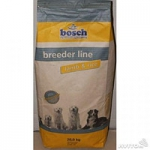 Bosch Breeder ягнёнок с рисом 20кг