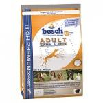 Bosch (Бош) Эдалт ягнёнок с рисом 15кг
