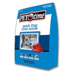 Pet Time (Пэт Тайм) Adult Dog Food 15кг