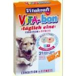 Vita Bon Витамины для  собак 31таб.