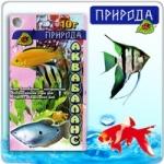 """""""Аквабаланс""""- натуральный сбалансированный корм для рыб 10г"""