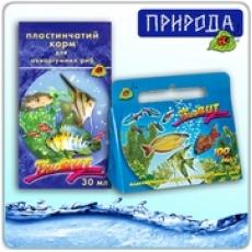 """""""БиоВит"""" - витаминизированный корм для рыб"""