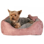 "Trixie Лежак ""Chippy"" для собак 40х40х15см"