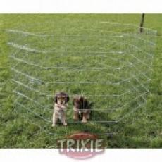 Trixie Металлический вольер для собак (сетка) 60х91см