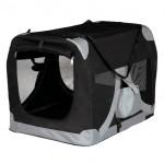 Trixie переноска для собак 49.5х34х35см
