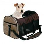 Trixie Сумка-переноска для собак 47x30x28cм