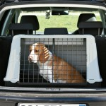 "Trixie Автобокс для перевозки собак ""Traveller"""