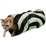 Туннель тканевый для кота малый Трикси \код 4301\