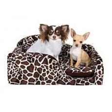 """Trixie  Диван """"Caroo"""" 60х40см, съёмная подушка"""