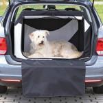 """Trixie Автобокс для транспортировки собак """"Vario 50"""""""