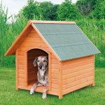 "Trixie Будка для крупных собак ""Natura"" 116х92см"
