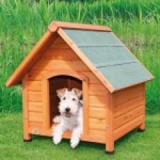"Trixie Будка для крупных собак ""Natura"" 71x77x76cм"