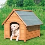 "Trixie Будка для крупных собак ""Natura"" 83x87x101cм"