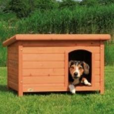 "Trixie будка для мелких собак ""Natura"" 85х58х58см"