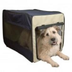 """Trixie Дом-переноска для собак """"Twister"""" 78х50х35см"""