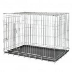 Trixie Клетка переносная для собак 109х79х71см