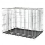 Trixie Клетка-переноска для собак 116х86х77см