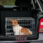 Trixie Клетка переносная для собак 64х54х48см