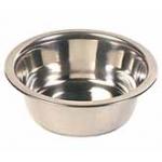 Миска стальная для собак 0,2л Трикси \код 24840\
