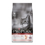Pro Plan (Про План) Adult Cat Salmon для дорослих котiв з лососем 400 г